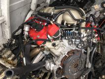 Motore Maserati e Ferrari tipo F136 info mobile +39.335.5346813